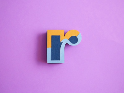 P, R, Q