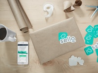 Sello Stickers - yay!
