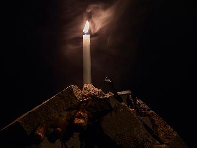 A light for Aleppo