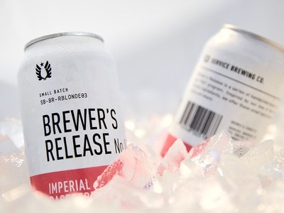Brewer's Release in the Wild focus lab