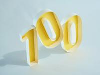 WIP 100