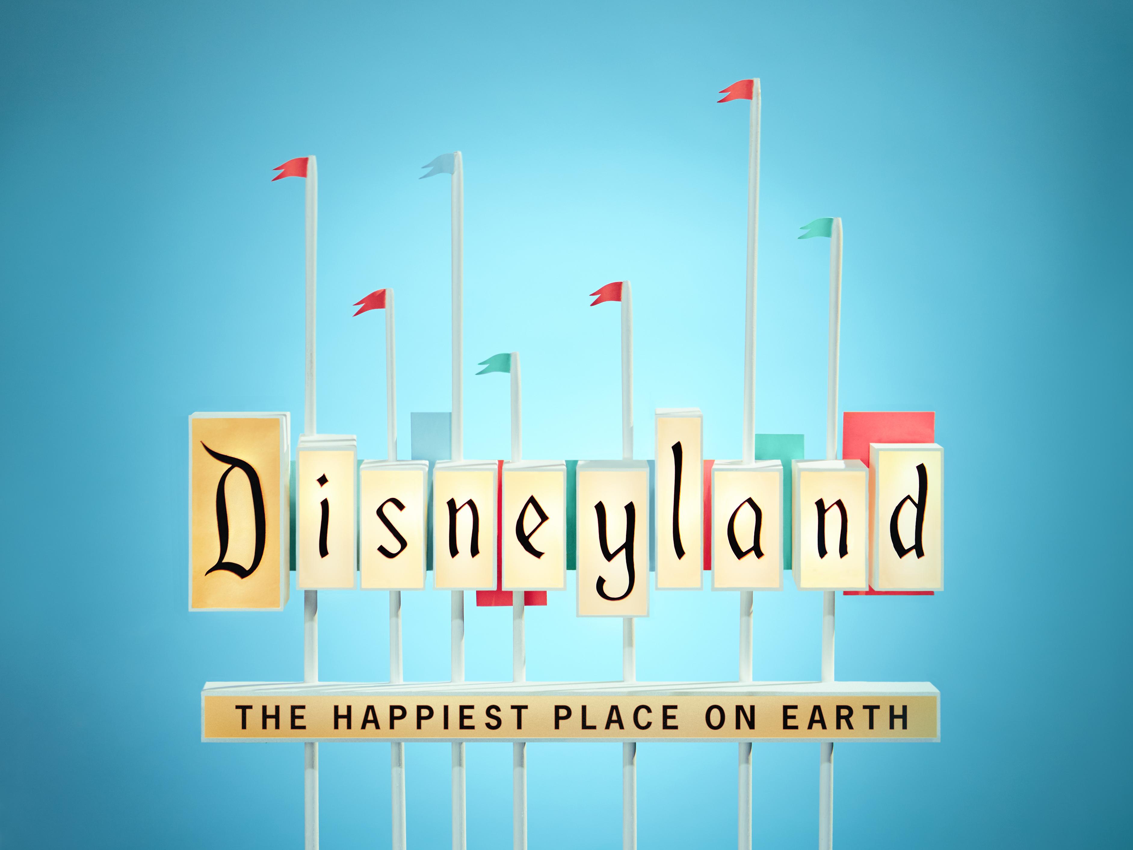 Disneyland rogie alicja