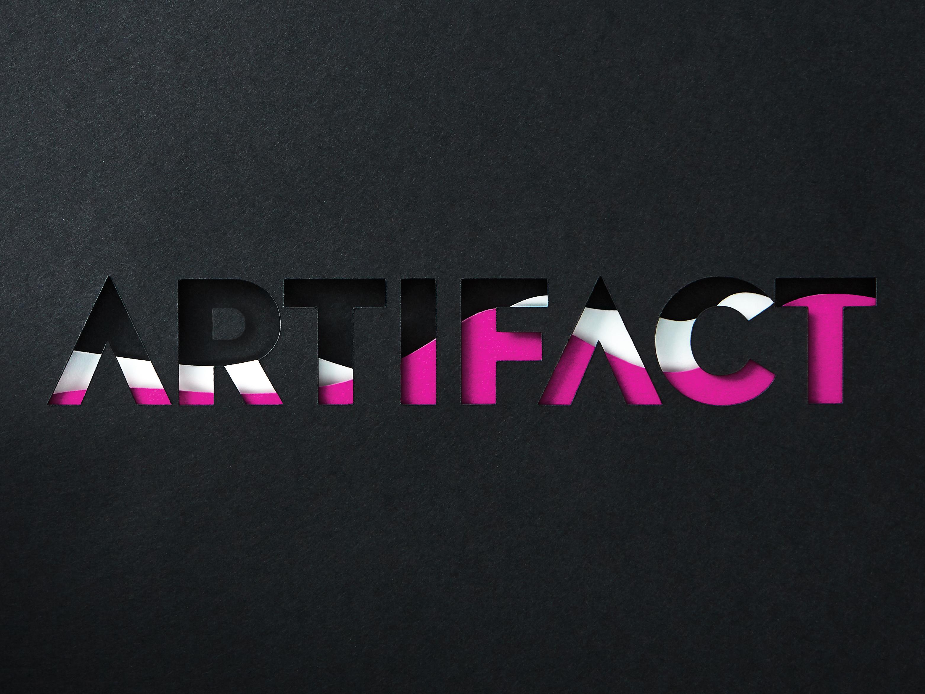Artifact mvp final