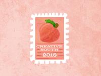 Creative South - 2018