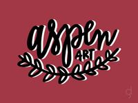 Aspen Artwork Logo