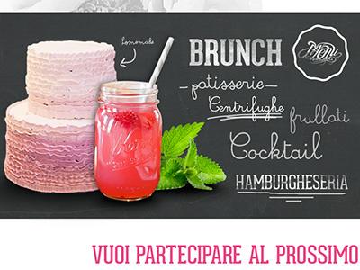 Index brunch patisserie handwritten menu cocktail home page