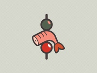 Appetizer icon