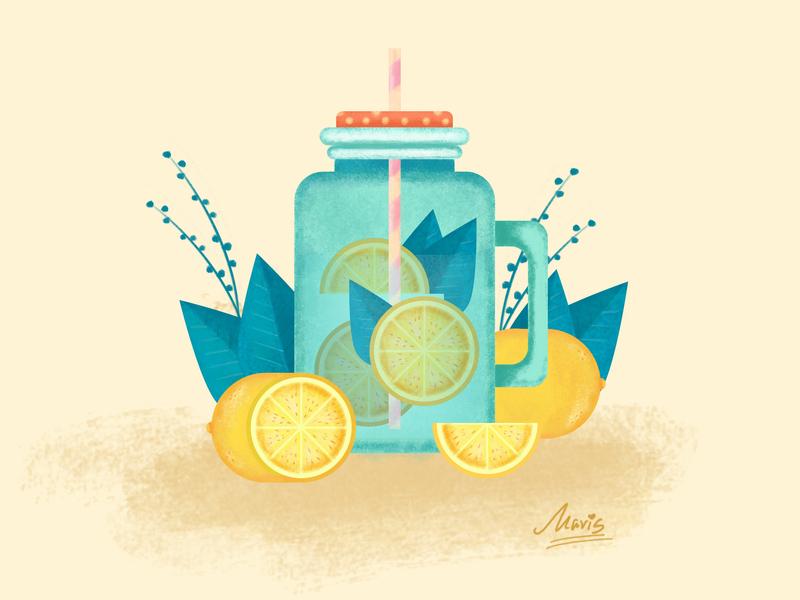 Lemon design practice