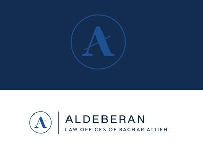 Aldebaran – Law firm identity