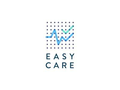 Logo sketch for a nursing app minimal playful healthcareit nursing healthcare icon logo