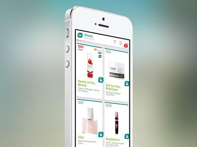 Watsons mobile app e-commerce watsons shopping app pharmacy