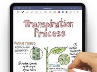 Introducing GoodNotes 5 ios ui ipad productivity app
