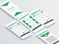 UI Mobile App Griya Quran