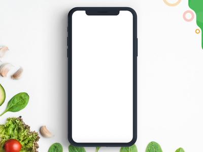 Farmers Market Mobile App