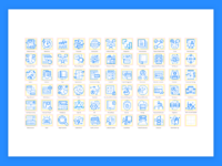 Icons dribbbleshot 5