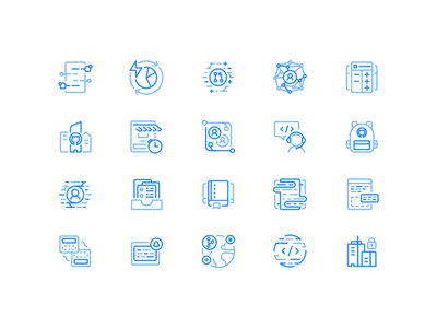 New GitHub icons github code pull request dependencies topic collection premium support ecosystem developer identity data driven machine learning icons