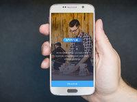 samsung galaxy gray background 2 - Samsung Galaxy S7 on Gray Background (Freebie)