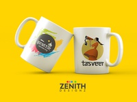 Tasveer.org Mugs