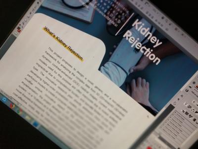 Kidney website