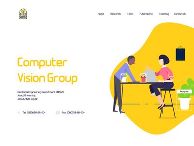 Asuit Uni. Computer Vision Group