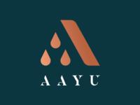 Aayu Logo