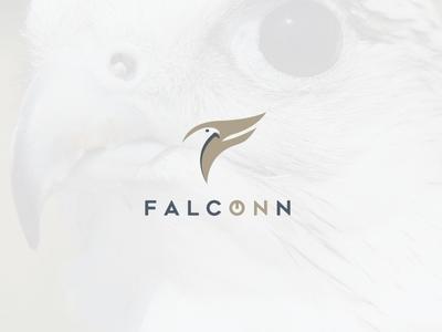 Falconn Logo