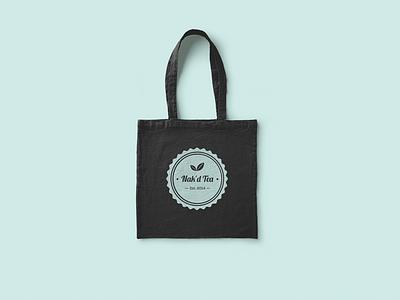 Branding and Totes Bag merchandise totes logo branding bag
