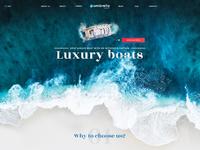 Homepage old