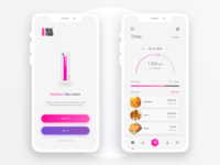 RealFood - App ReDesign