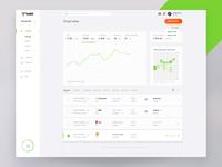 Foxdeli - Desktop App
