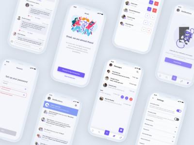 OnGraviti - Social Media Platform - 2.0