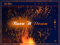 Burn it Down Site