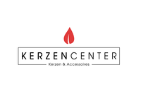 KerzenCenter logo design