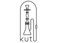 Kutu Hookah Logo