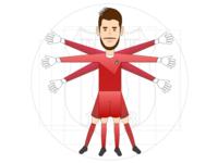 Goalkeeper of Besiktas