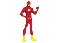 The Flash - Barry Allen