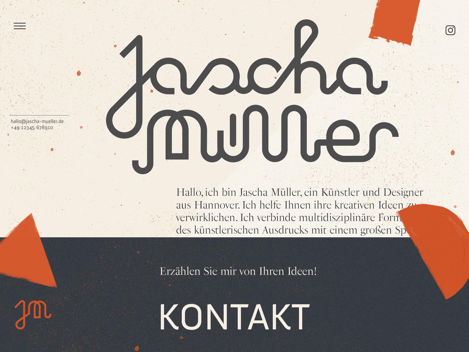 J. M. Branding & Webdesign