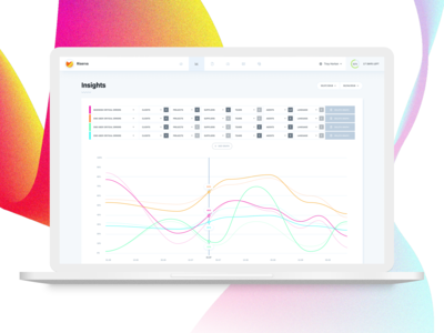 Digital Product Design Venture - Work in progress