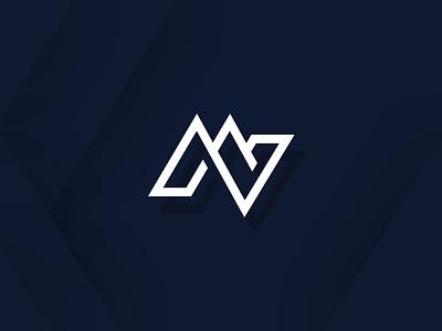 Mileviewer branddesign design logo branding