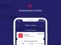 Turkmenistan behance thumb