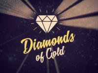 Diamonds of Gold