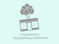 The Passing Collective Logo