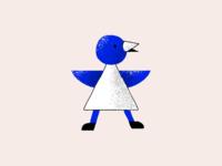 Birdie no. 1