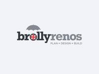 Brolly Renos Logo