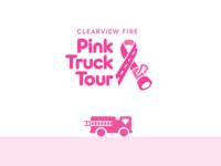 Pink Truck Tour Final Logo