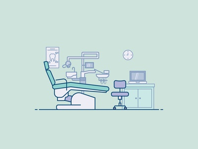 Dentist Room oral clinic hospital dentistry tooth toothache doctor medical dental