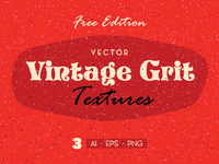 FREE Vintage Grit Textures