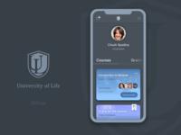 University of Life - Whoa!