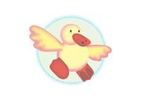 Patito duck