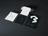 Braus | corporate identity